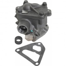 1955-1956 Ford Thunderbird Oil Pump, New, Gear Type Pump