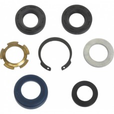 1957-1960 Ford Thunderbird Power Cylinder Rod End Seal Kit, 7 Piece Kit