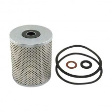 1955-1956 Ford Thunderbird Oil Filter, Canister Type, 4 ID X 4-3/4 Long, Rubber Seal Included, Motorcraft