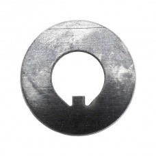 Front Spindle Washer - Mercury