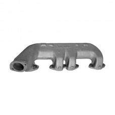 1955-1956 Ford Thunderbird Exhaust Manifold, Right Style, Replacement For 1955 & 1956, 292 & 312 V8