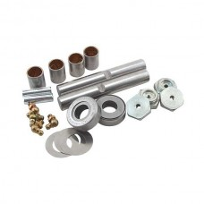 King Pin & Bushing Kit - 4.91 Long - E100