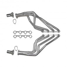 1964-1973 Mustang Ceramic Coated Mid-Length Headers