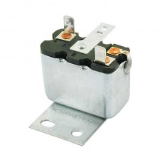 1960-1963 Ford Thunderbird Convertible Top Relay, 2 Contact Posts, Stamping # COSF-15672-D