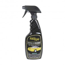 1955-1966 Ford Thunderbird Convertible Top Cleaner, Raggtopp Brand, 16 Oz. Pump