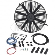 """1960-1972 Ford Thunderbird Electric Puller Type Engine Fan 12 Volt 16"""""""