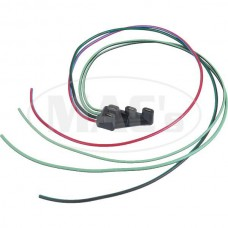 1960-1966 Ford Thunderbird Wiring Harness 4 Wire Relay Pigtail