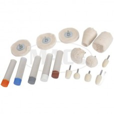 Aluminum Deluxe Polishing Kit