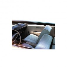 63 Fairlane Sport Coupe Super Saver Kit #2 (Hardtop, Buckets)