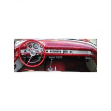 1955-1957 Ford Thunderbird Perfect Fit Air Conditioning System