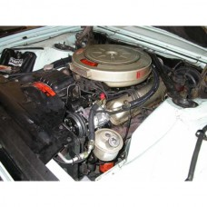 1964-1966 Ford Thunderbird Perfect Fit Air Conditioning System