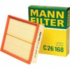 Air Filter, For Porsche® Boxster and Cayman 2006-2012