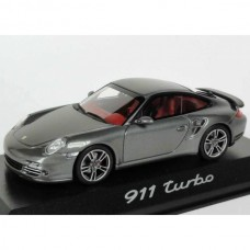 911 Turbo Model Car
