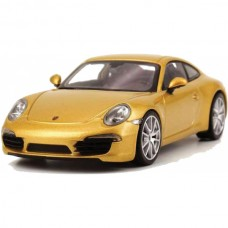 911 Carrera S Model Car