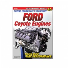 1955-1979 Ford Thunderbird Coyote Engines: How To Build Max Performance, 2011-2017