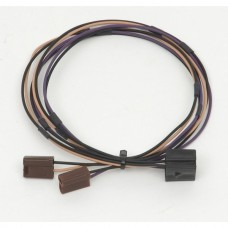 Camaro Front Stereo Speakers Wiring Harness, 1967-1969