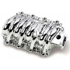 Camaro Intake Manifold, LS1, Polished, Wieland/Lingenfelter,1998-2002