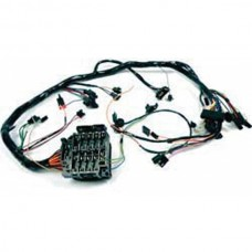 Firebird Air Conditioning Wiring Harness, Dash Side, 1976(Late)