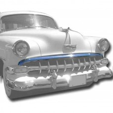 1953 Chevy Upper Grille Molding