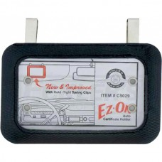 1949-1954 Chevy Registration Document Holder, Clip Style