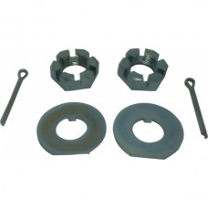 1949-1954 Chevy Spindle Nut & Washer Set