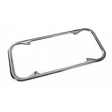 1949-1954 Chevy License Plate Frame, California Style