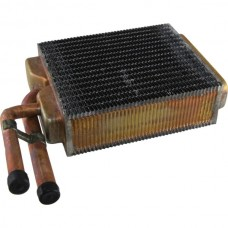 1962-1967 Chevy Nova Heater Core, Small Block And Six Cylinder