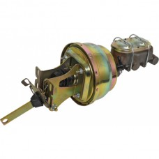 """1955-1959 Ford-Mercury 8"""" Brake Booster/Master Cylinder Combo"""