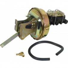 """1955-1959 Ford-Mercury 9"""" Brake Booster/Master Cylinder Combo"""