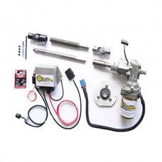 1962-65 Ford Fairlane EPAS Performance Electric Power Steering Conversion Kit