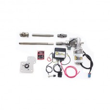 1966-67 Ford Fairlane EPAS Performance Electric Power Steering Conversion Kit