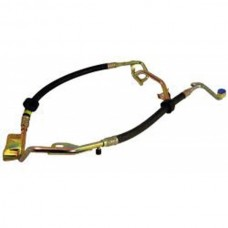 1986-1987 Mercedes® 126 Chassis Air Conditioning Manifold Hose