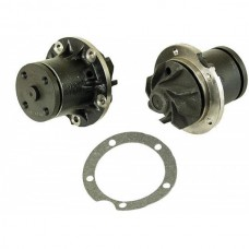 1963-1973 Mercedes® Short Style 4 Hole Water Pump