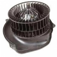 1981-1991 Mercedes® 126 Chassis Blower Motor With Fan