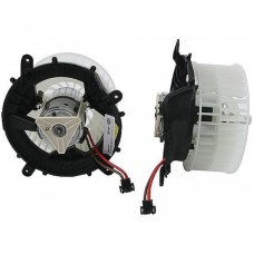 2000-2007 Mercedes® Blower Motor With Fan