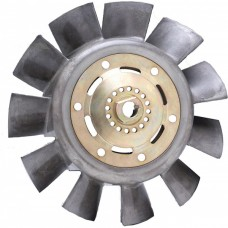 "11 Blade Fan, For Use With 3.125"" Diameter Fan Pulley, For 911 Porsche®, 1978-1979"