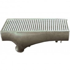 Porsche®  Intercooler, B&B, Standard Fit, C2, 3.6, 1989 -1990