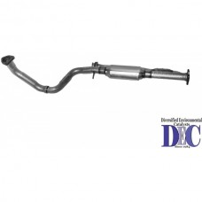 1986-1989 Porsche® 944 Turbo California Only Catalytic Converter