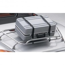 Deck Rack, Stainless, Boxster, For Boxster Porsche®, 1997-2004