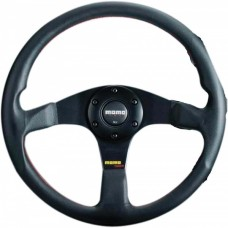 1948-2018 Porsche® Momo Tuner 350mm Steering Wheel