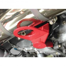 1965-1989 Porsche® 911 Weltmeister Tow Hook and Jack Pad Combination