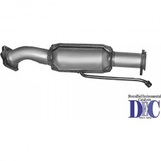 1986-1989 Porsche® 930 49-State Catalytic Converter