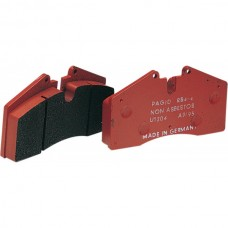 , Black Pagid Brake Pads