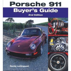 Book, Porsche® 911 Buyers Guide: 2nd Edition