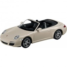 911 Carrera Cabriolet, 1:43 Scale, For Porsche®