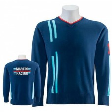 Genuine Porsche® Martini Racing Collection Sweater, Xx-Large