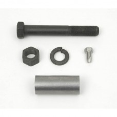 Camaro Radius Rod Mounting Hardware Kit, 1967